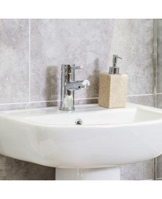 Fiona Cloakroom Basin Sink Mixer Tap