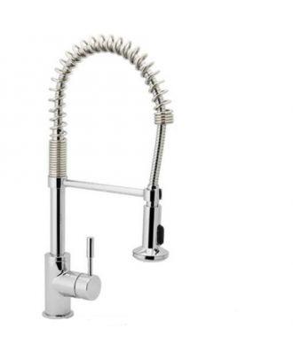 Arena Kitchen Mixer Sink Tap Chrome