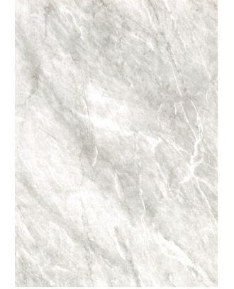 Kirlan PVC Panel Ceiling Grey Marble Cladding 250mm X 2700mm X 5mm (Pack Of 8)