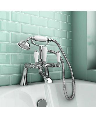 CHANCERY Bath Shower Mixer Tap