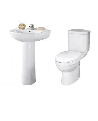 PORTLAND 2 Piece Bathroom Suite