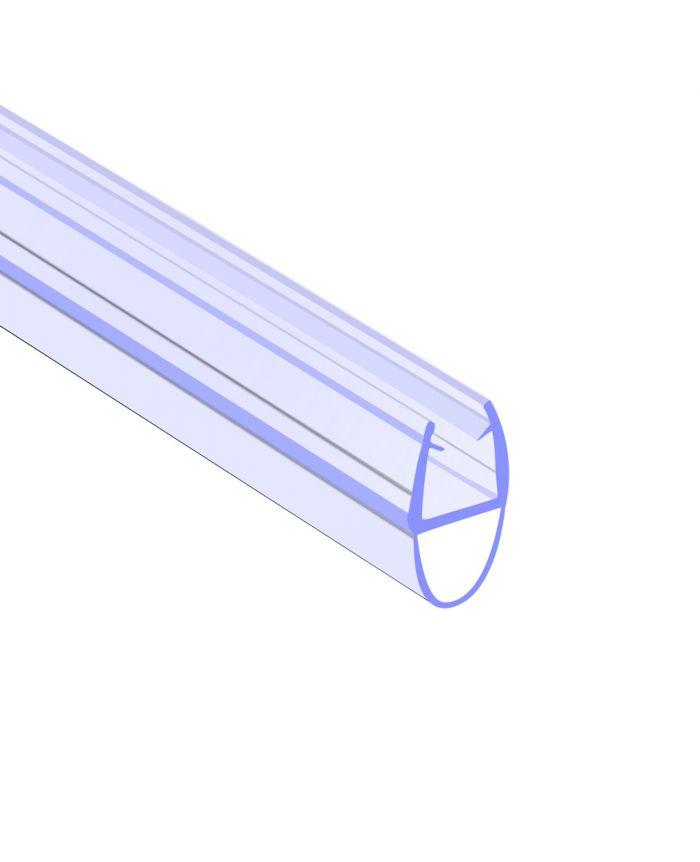 900 Mm Glass Shower Door Rubber Seal, Glass Shower Door Rubber Seal Strip