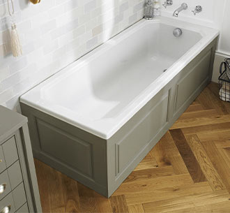 View Bath Panels