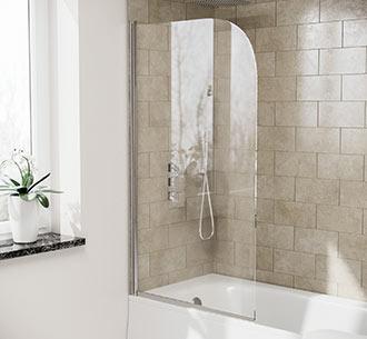 View Bath Screens