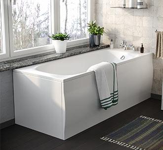 View Standard Baths