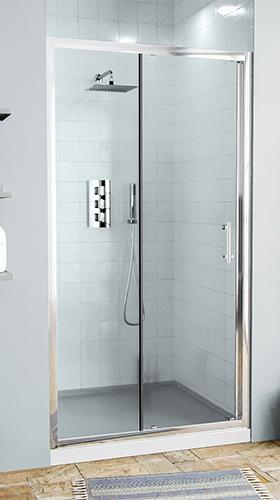 Guide: Shower Enclosures