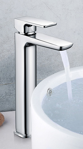 Guide: Bathroom and Kitchen Taps