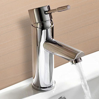 View All Bathroom Taps