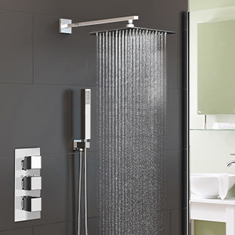 View Concealed Shower Sets
