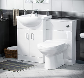 View All Bathroom Furniture