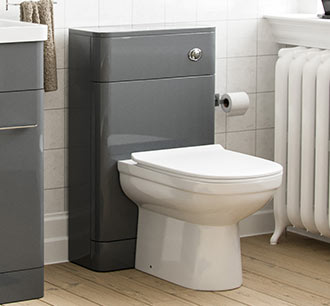 View Back to Wall Toilet Units