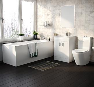 View Standard Bath Suites
