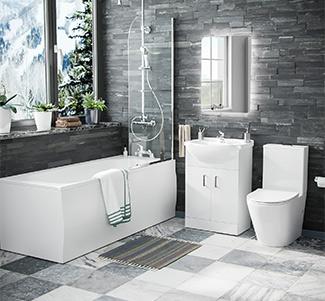 View Shower Bath Suites